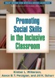Promoting the Social Skills of Adolescents With Autism Spectrum Disorder (ASD) With the Use of a Peer Network Intervention.