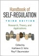 Self-regulation : Brain, Cognition, and Development