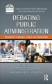 Handbook of public administration. [electronic resource]