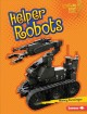 Space robots. [electronic resource]