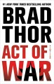 Act of War : a thriller.