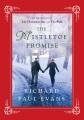 The mistletoe promise.