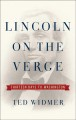 Every drop of blood : the momentous second inauguration of Abraham Lincoln.