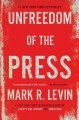 Unfreedom of the press.