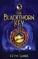The blackthorn key.
