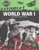 Come on in, America : the United States in World War I.