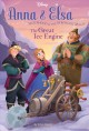 Frozen Anna & Elsa: All Hail the Queen. [electronic resource] :