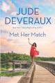 Met her match : a novel.