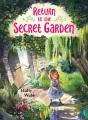 Return to the secret garden.