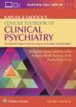 Kaplan & Sadock's synopsis of psychiatry : behavioral sciences/clinical psychiatry.