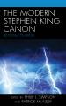 Переводческие приемы Питера Ньюмарка на материале переводов метафор в произведениях Стивена Кинга