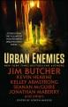 Urban enemies.