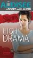 The drama teacher : a novel.