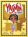 Yasmin the painter.