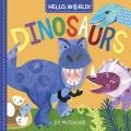Dinosaurs : a visual encyclopedia.