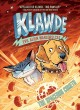 Klawde: Evil Alien Warlord Cat: Target: Earth #4.