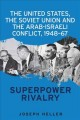 The Arab-Israeli conflict transformed. [electronic resource] : fifty years of interstate and ethnic crises.