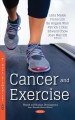 Cancer and exercise.