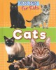 Cat science unleashed : fun activities to do with your feline friend.