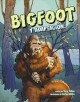 Wild man of the woods! : where's the creature with the big feet?