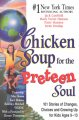 Chicken soup for the single's soul : stories of love and inspiration for the singles.