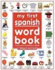 Spanish-English picture dictionary.