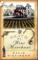 Strange images of death : a Joe Sandilands murder mystery.