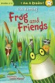 Frog and friends : outdoor surprises.