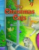Pete the cat saves Christmas.