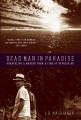 Dead man in paradise.