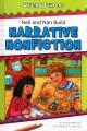 Creating comics as journalism, memoir and nonfiction.
