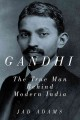 Gandhi : the man, his people, and the empire.