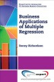 Multiple regression assumptions. [electronic resource]