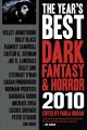 The year's best dark fantasy & horror, 2012 edition. [electronic resource].
