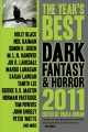 The year's best science fiction & fantasy. [electronic resource].