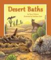Baths : designs for living.