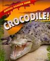 Crocodiles and alligators.