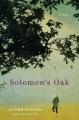 Solomon's oak : a novel.