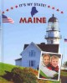 Maine : the Pine Tree State.