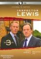 Inspector Lewis. [DVD]