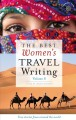The best American travel writing 2011.