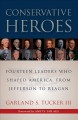 American democracy. [electronic resource] : American founders, presidents, and enlightened philosophers.