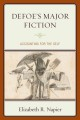 Fiction and incarnation : rhetoric, theology, and literature in the Middle Ages.