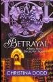 Betrayal. A Kydd Sea Adventure.