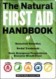 Handbook to practical disaster preparedness for the family.