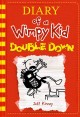 The Getaway (Diary of a Wimpy Kid Book 12) [electronic resource] :