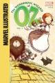 The wonderful Wizard of Oz.