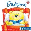 Bedtime = A la hora de dormir.