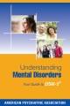 Mental disorders; diagnostic and statistical manual.