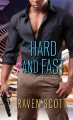 Hard to handle. [electronic resource] : Fortis Series, Book 3.